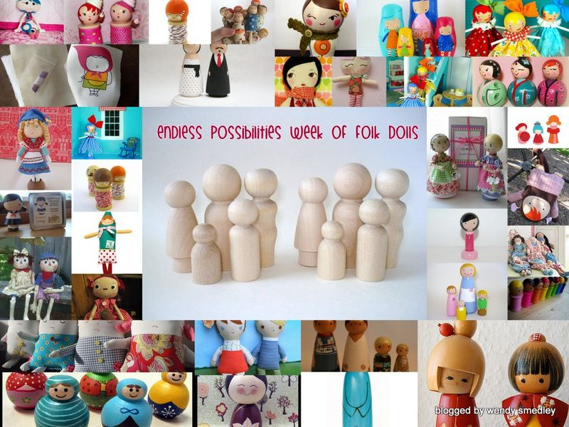 Folk art dolls2-2
