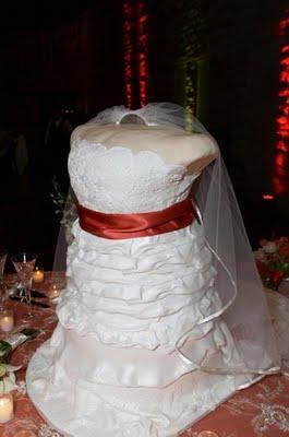Bride torso 1