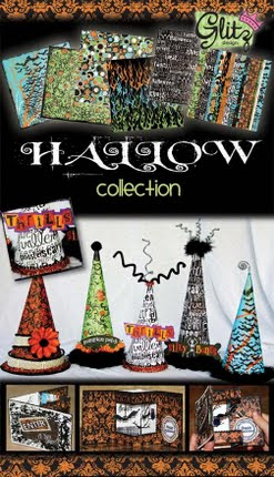 Hallow collection avaiilable!