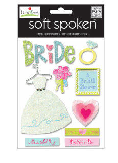 Bride sticker-2