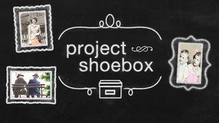 PROJECT SHOEBOX 01 24