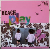 Beachplay